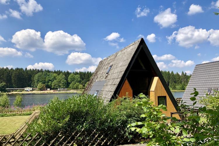 Holiday homeGermany - Harz: Ferienpark am Waldsee 1 - Haustierfrei  [3]