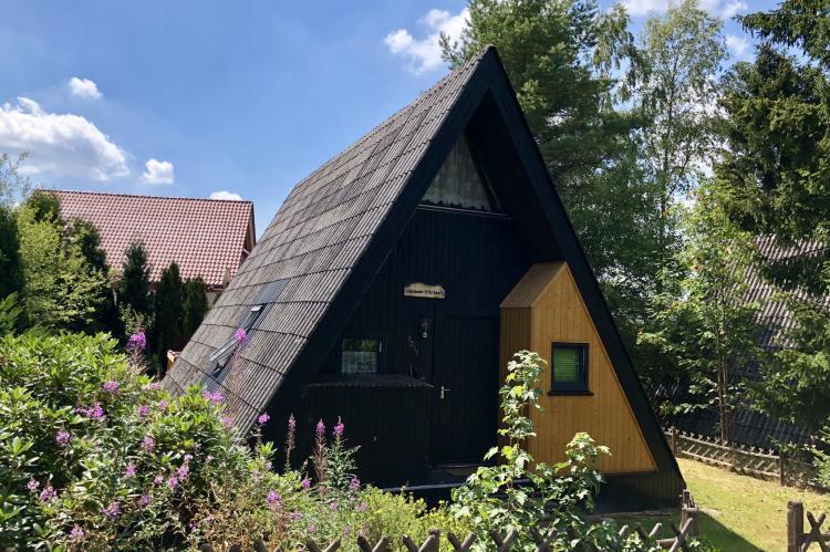 Holiday homeGermany - Harz: Ferienpark am Waldsee 1 - Haustierfrei  [1]