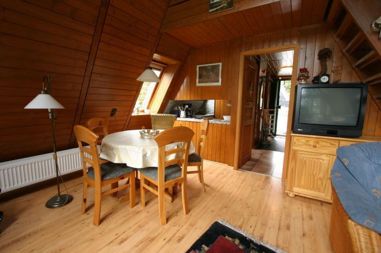Holiday homeGermany - Harz: Ferienpark am Waldsee 1 - Haustierfrei  [10]