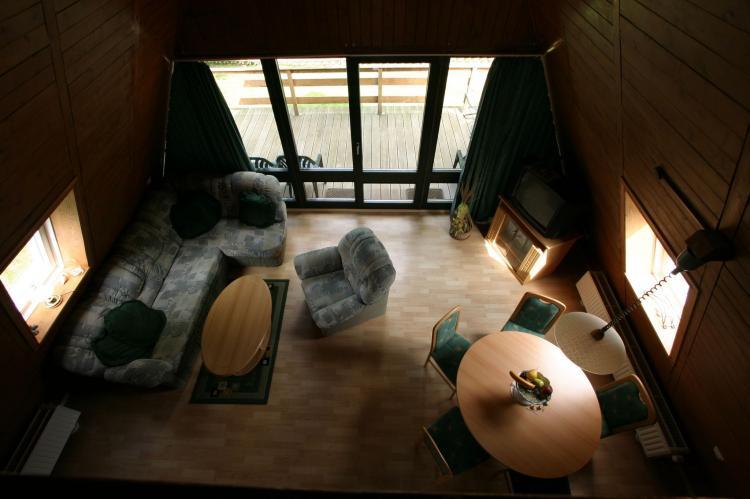 Holiday homeGermany - Harz: Ferienpark am Waldsee 1 - Haustierfrei  [11]