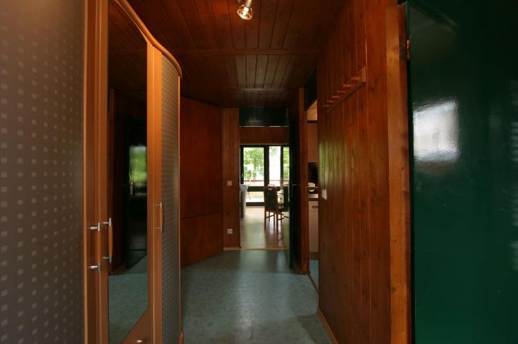 Holiday homeGermany - Harz: Ferienpark am Waldsee 1 - Haustierfrei  [17]