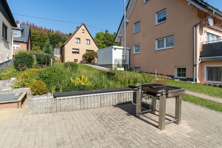 FerienhausDeutschland - Rheinland-Pfalz: Am Denkmal  [24]