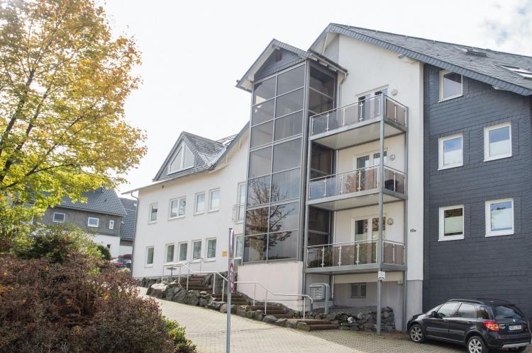 VakantiehuisDuitsland - Sauerland: Im Hohlen Seifen 10-L  [1]