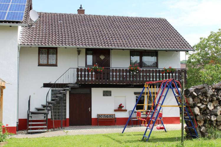 Holiday homeGermany - Black Forest: Ferienwohnung Franz  [2]