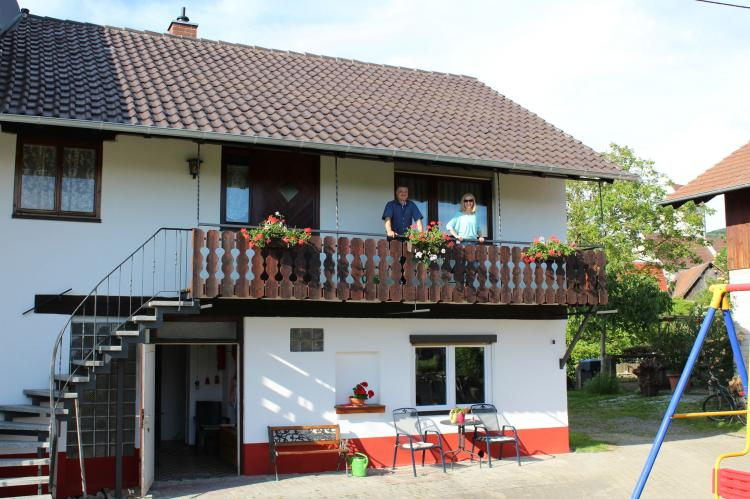 Holiday homeGermany - Black Forest: Ferienwohnung Franz  [11]