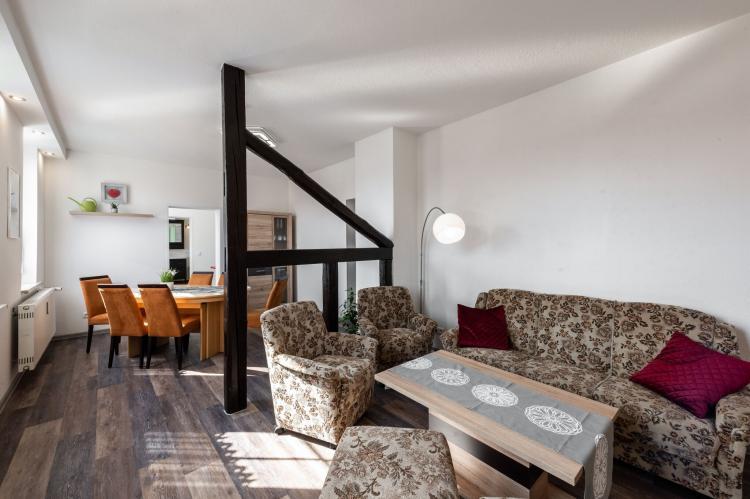Holiday homeGermany - Harz: Ferienwohnung zum alten Konsum  [3]