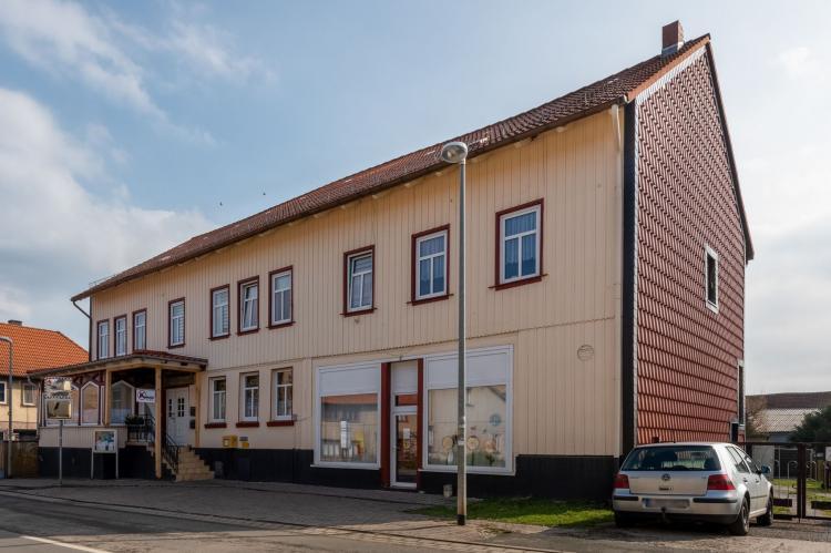 Holiday homeGermany - Harz: Ferienwohnung zum alten Konsum  [2]