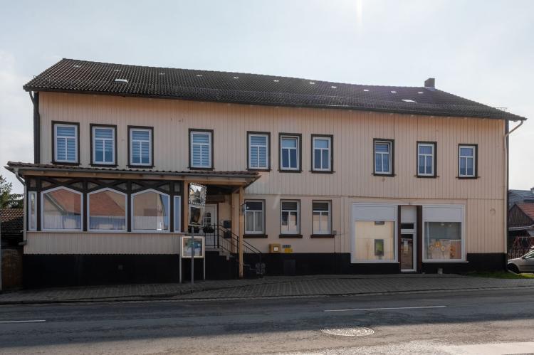 Holiday homeGermany - Harz: Ferienwohnung zum alten Konsum  [6]