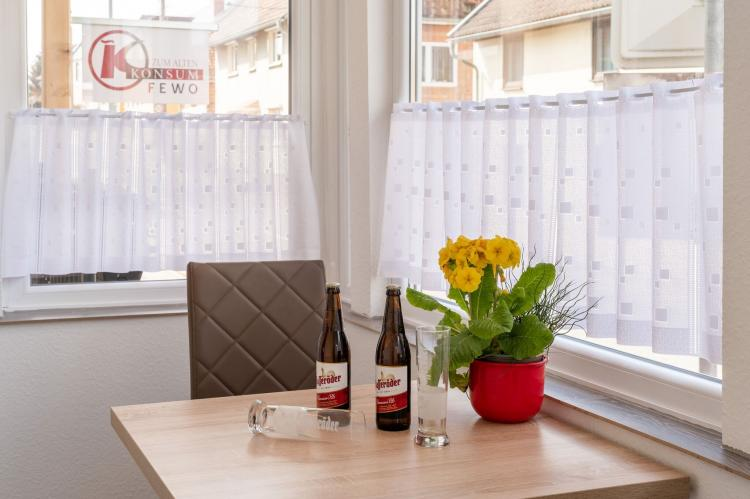 Holiday homeGermany - Harz: Ferienwohnung zum alten Konsum  [35]
