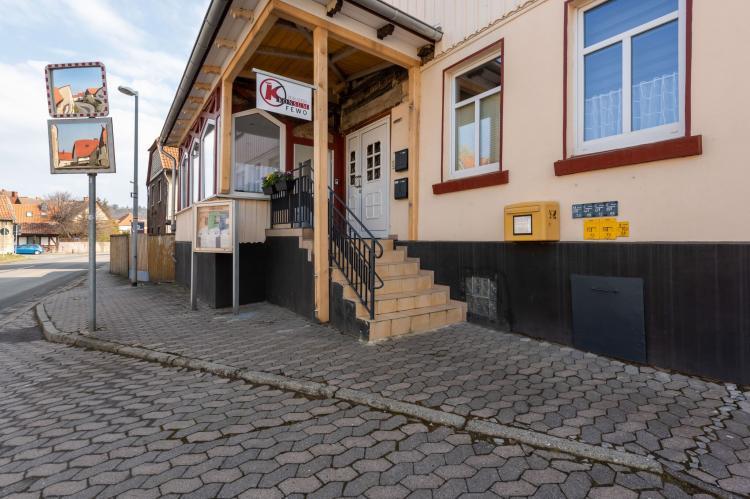 Holiday homeGermany - Harz: Ferienwohnung zum alten Konsum  [7]