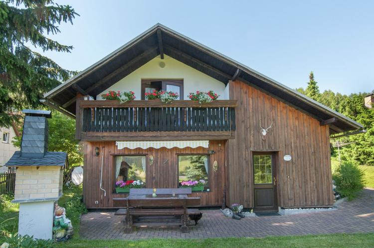 Holiday homeGermany - Thuringia: Piesau  [6]