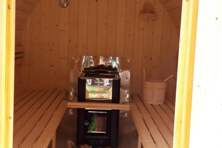 Holiday homeGermany - Thuringia: Piesau  [19]