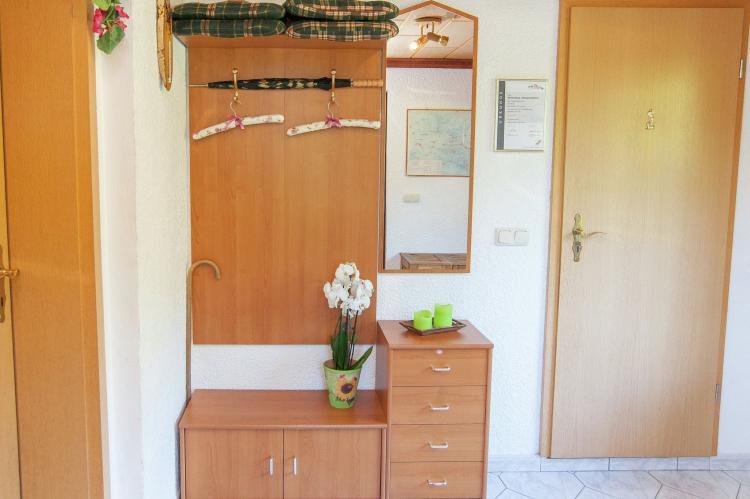 Holiday homeGermany - Thuringia: Piesau  [8]
