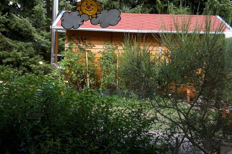 Holiday homeGermany - Thuringia: Piesau  [22]