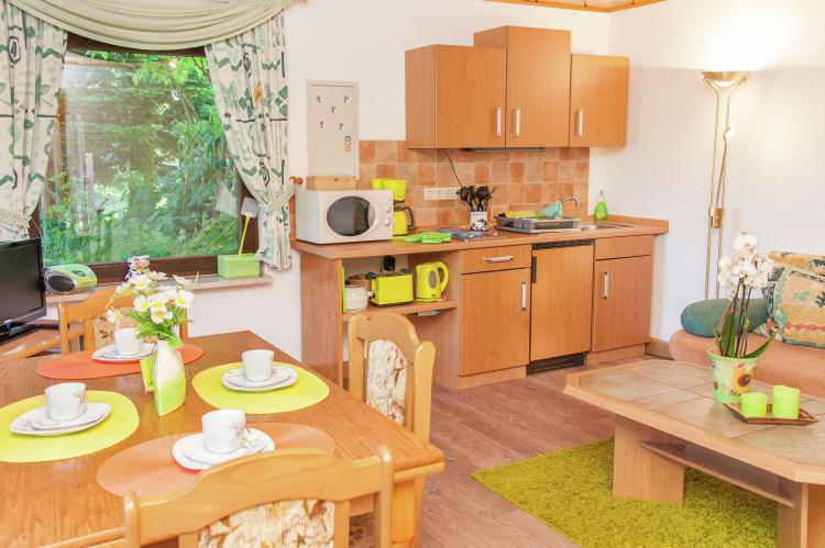 Holiday homeGermany - Thuringia: Piesau  [10]