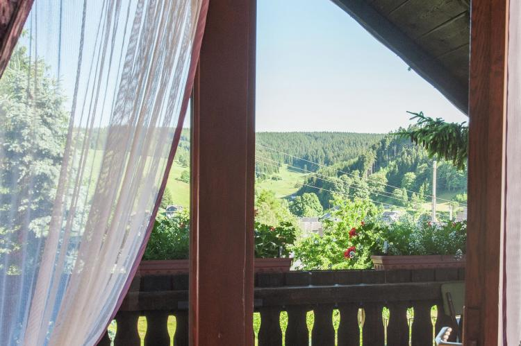 Holiday homeGermany - Thuringia: Piesau  [7]