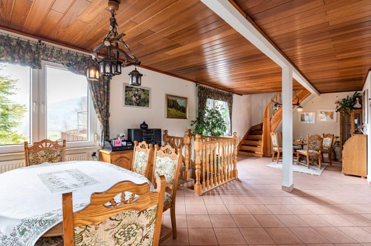 VakantiehuisDuitsland - : Ferienhaus Unterschönau  [24]