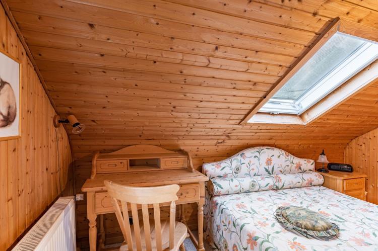 VakantiehuisDuitsland - : Ferienhaus Unterschönau  [33]