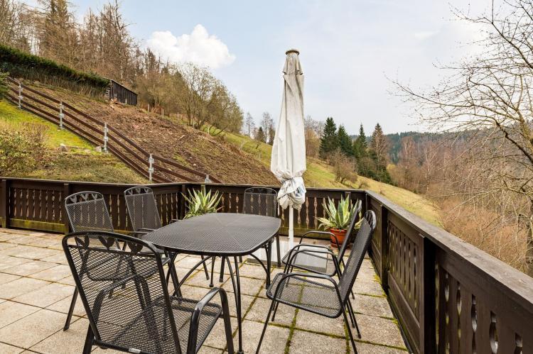 VakantiehuisDuitsland - : Ferienhaus Unterschönau  [17]