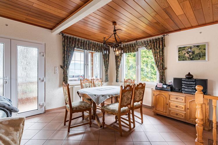 VakantiehuisDuitsland - : Ferienhaus Unterschönau  [5]