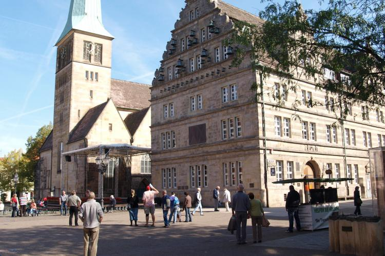 VakantiehuisDuitsland - Weserbergland: Eichhörnchen I  [35]