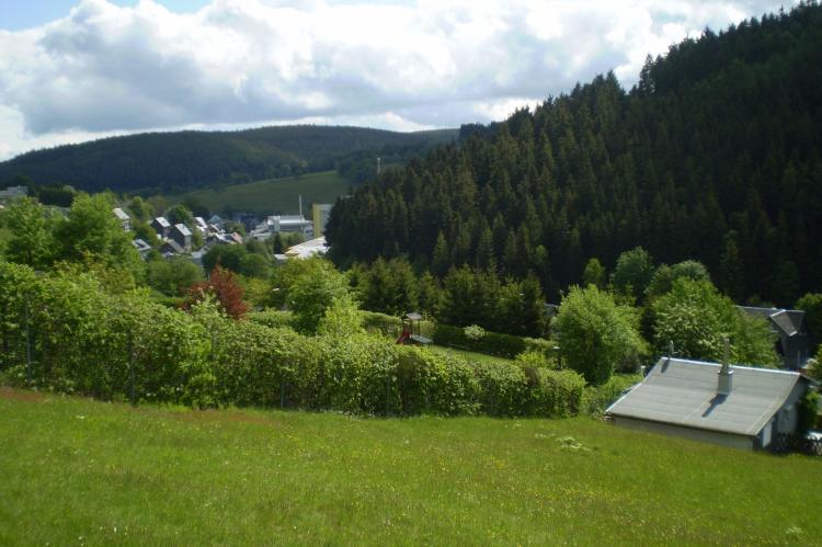 VakantiehuisDuitsland - Thüringen: Am Rennsteig  [13]