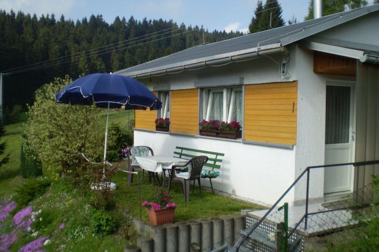 VakantiehuisDuitsland - Thüringen: Am Rennsteig  [5]