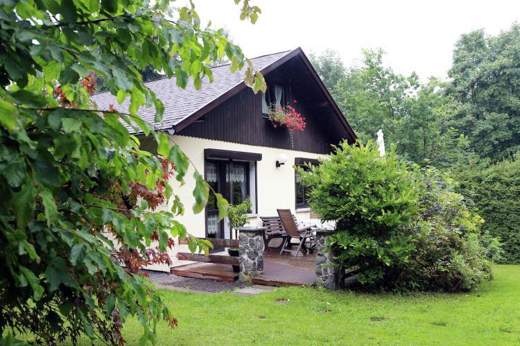 VakantiehuisDuitsland - Thüringen: Am Wald  [2]