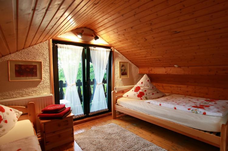 VakantiehuisDuitsland - Thüringen: Am Wald  [11]