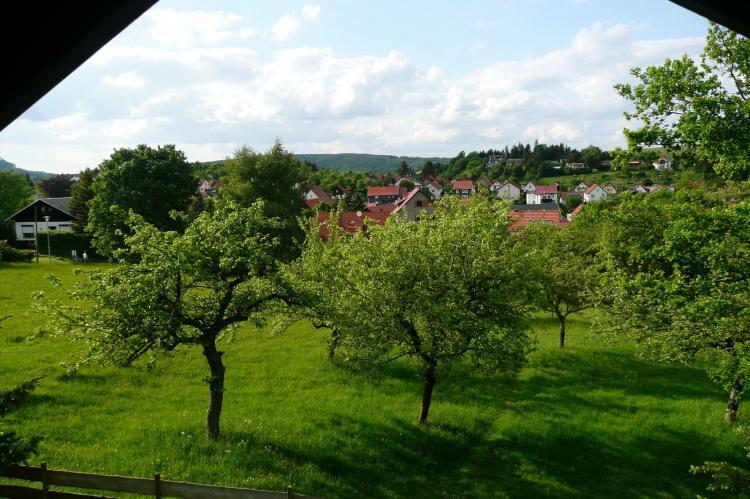 VakantiehuisDuitsland - Thüringen: Am Wald  [4]