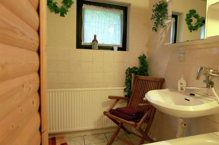 VakantiehuisDuitsland - Thüringen: Am Wald  [14]