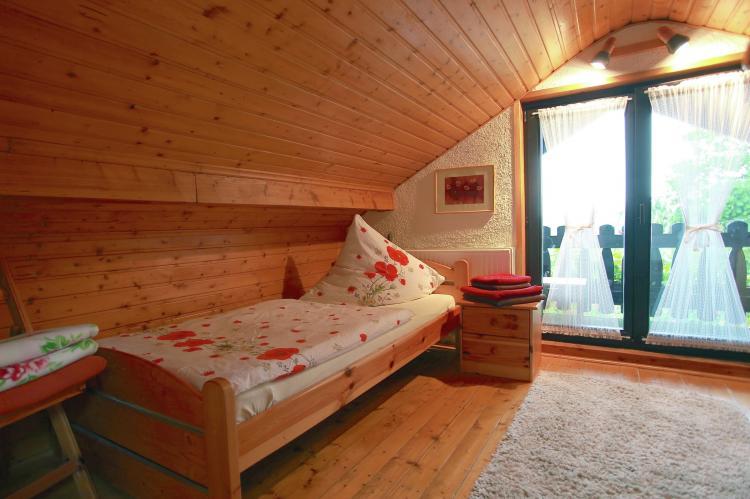 VakantiehuisDuitsland - Thüringen: Am Wald  [12]