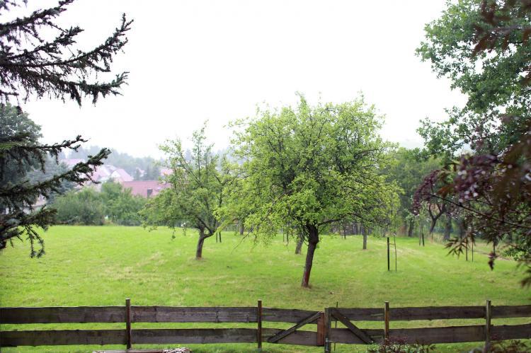 VakantiehuisDuitsland - Thüringen: Am Wald  [21]