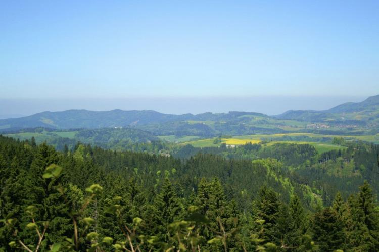 Holiday homeGermany - Black Forest: Schwarzwaldhaus Pferdeklause  [25]
