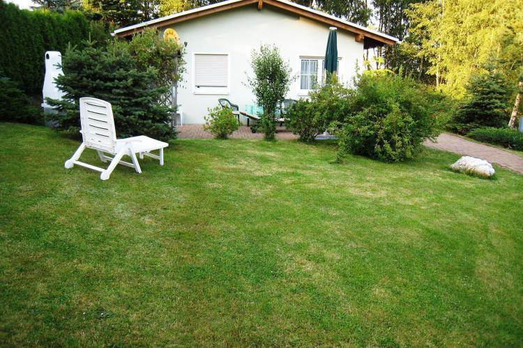 VakantiehuisDuitsland - Saksen: Bad Elster  [25]