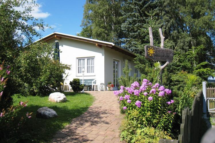 VakantiehuisDuitsland - Saksen: Bad Elster  [1]
