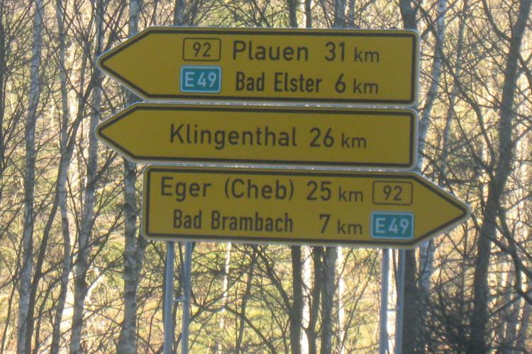 VakantiehuisDuitsland - Saksen: Bad Elster  [27]