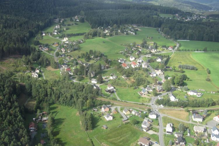 VakantiehuisDuitsland - Saksen: Bad Elster  [16]