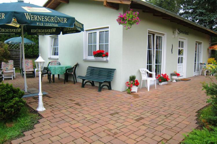 VakantiehuisDuitsland - Saksen: Bad Elster  [12]