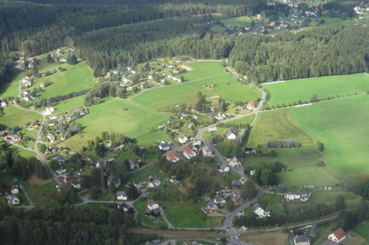 VakantiehuisDuitsland - Saksen: Bad Elster  [18]