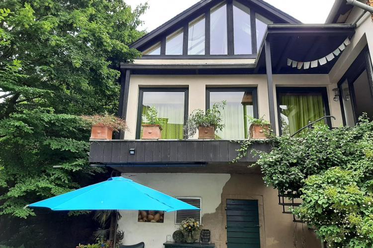 Holiday homeGermany - : Ferienwohnung Himmelshöh im Hof der Möglichkeiten  [8]