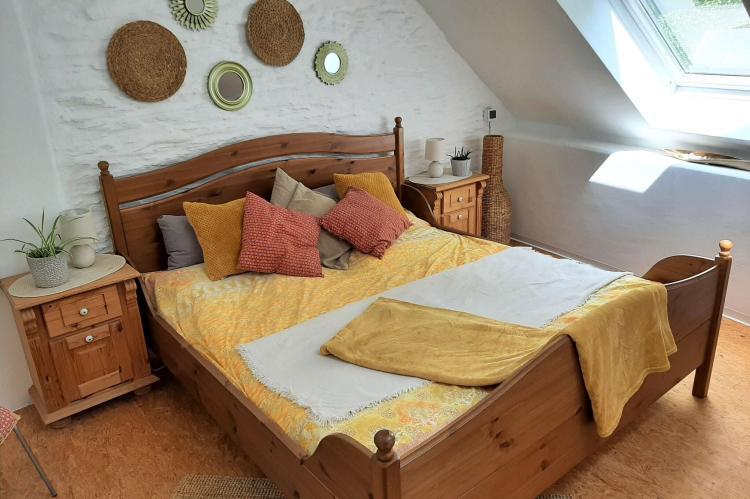 Holiday homeGermany - : Ferienwohnung Himmelshöh im Hof der Möglichkeiten  [24]
