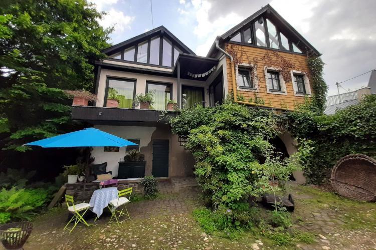 Holiday homeGermany - : Ferienwohnung Himmelshöh im Hof der Möglichkeiten  [6]