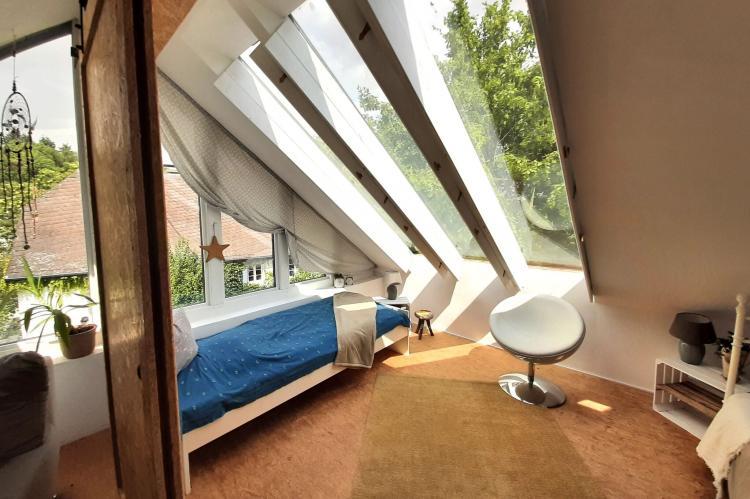 Holiday homeGermany - : Ferienwohnung Himmelshöh im Hof der Möglichkeiten  [22]