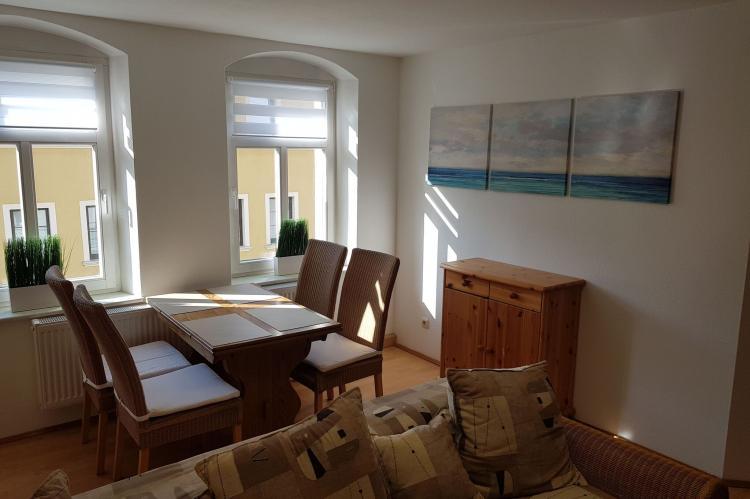 Holiday homeGermany - Saxony: Ferienwohnung in Kamenz - Sachsen  [3]