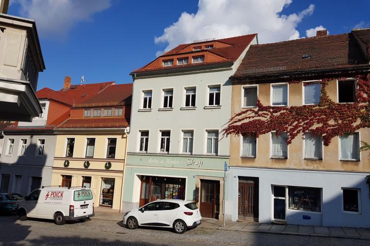 Holiday homeGermany - Saxony: Ferienwohnung in Kamenz - Sachsen  [1]