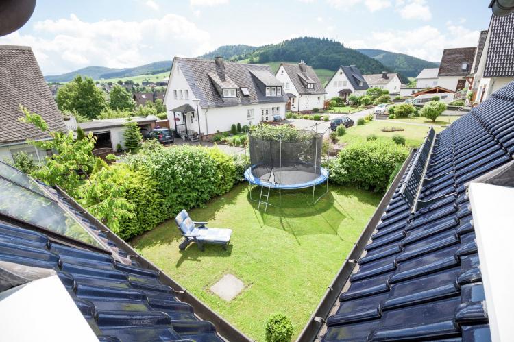 Holiday homeGermany - : Sauerland  [4]
