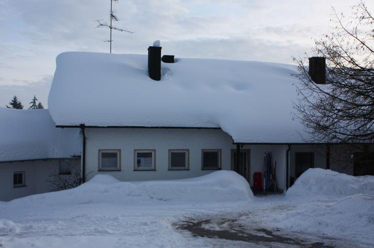VakantiehuisDuitsland - Beieren: Am Dreisessel  [3]