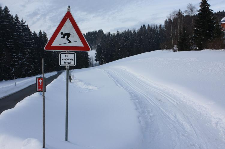 VakantiehuisDuitsland - Beieren: Am Dreisessel  [18]