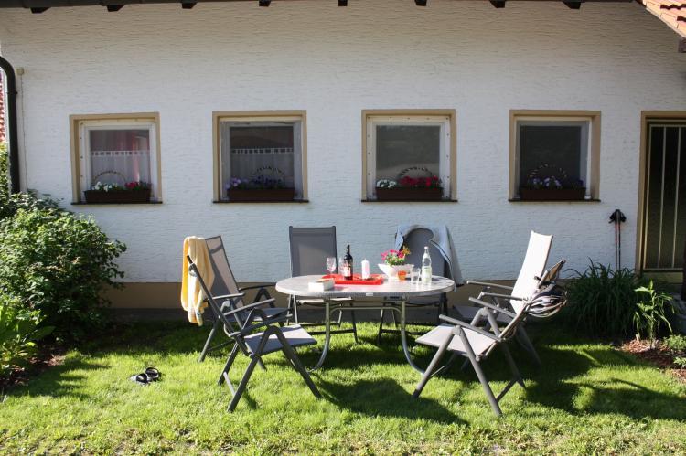 VakantiehuisDuitsland - Beieren: Am Dreisessel  [2]